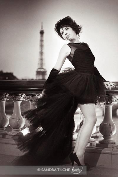Tutu PARIS PARIS