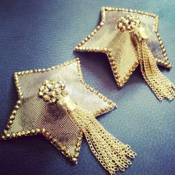 Bijoux de seins